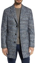 Rodd & Gunn Men's Ocean Ridge Long Jacket