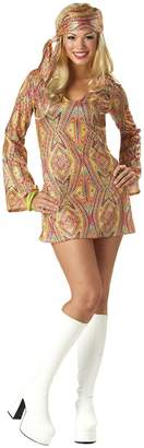 California Costumes Women's Adult-Disco Dolly