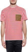 Prada Jersey T-shirt