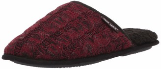 Muk Luks Men's Slip on Style Slipper