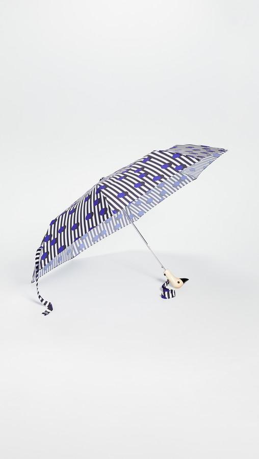 Original Duckhead Compact Umbrella