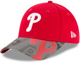 New Era Kids' Philadelphia Phillies Reflect Fuse 9FORTY Cap