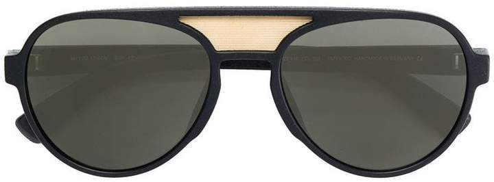Mykita Aphex sunglasses