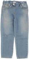 Twin-Set Denim pants - Item 42586894