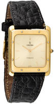 Concord 18K Mariner Watch