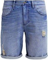 Versace Jeans Denim Shorts Indigo