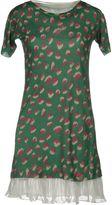 Szen Short dresses