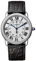 Cartier Ronde Solo de Cartier watch