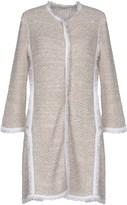Bruno Manetti Overcoats
