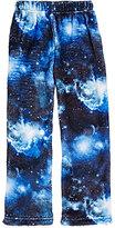 Up Past 8 Galaxy-Print Pajama Pants Size 7