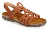 Naot Footwear Women's 'Rebecca' Sandal