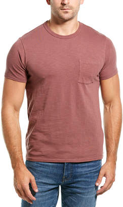 J.Crew Garment Dyed Pocket T-Shirt