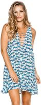 Lucy-Love Lucy Love Cage Swing Tunic Dress