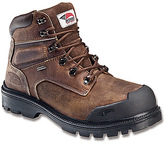 Avenger Safety Footwear Men's 7258 Rugged Puncture Resistant EH WP Boot