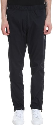 South2 West8 Pants In Black Polyester