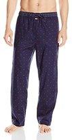 Tommy Hilfiger Men's Poplin Pajama Pant