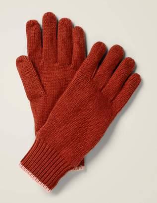 Boden Ribbed Gloves