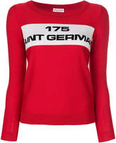 Sonia Rykiel Saint Germain sweater