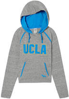 PINK University Of California Los Angeles Bling Crossover Perfect Pullover