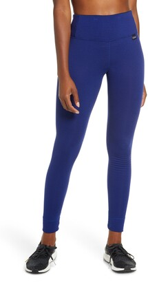 Patagonia Capilene(R) Thermal Weight Base Layer Tights