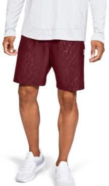 """Under Armour Men's Stretch Woven 8"""" Shorts"""