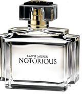 Ralph lauren fragrances  notorious eau de parfum spray