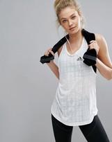 adidas Lightweight Gym Top