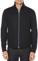 Original Penguin Zip-Front Jacket
