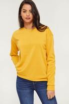 Ardene ME to WE Basic Fleece Sweatshirt