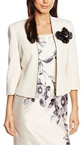 Jacques Vert Women's Angled Front Jacket