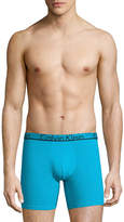 Calvin Klein Underwear Men's ID Prints Cotton Boxer Brief