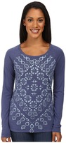 Aventura Clothing Zoe Long Sleeve Top