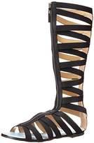 Gwen Stefani gx by Women's Axe Gladiator Sandal, 7.5 M US