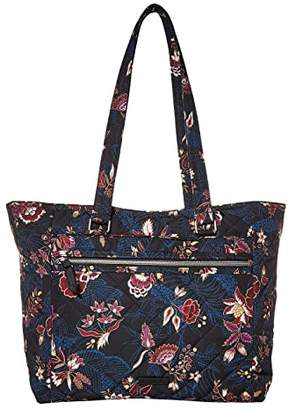Vera Bradley Iconic Performance Twill Work Tote