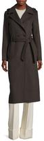 Soia & Kyo Rebbeca Wool Long Coat