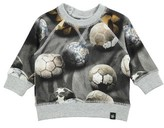 Molo Infant Boy's Elmo Sweatshirt