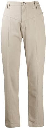 IRO Straight-Leg Tailored Trousers