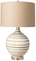 Surya Tideline Table Lamp