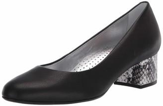Black Pumps 2 And 1/2 Inch Heels | Shop