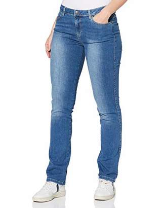 H.I.S Women's Marylin Slim Jeans (Narrow Leg),W34/L31