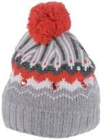 Lili Gaufrette Hat