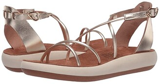 Ancient Greek Sandals Anastasia Comfort (Natural) Women's Shoes