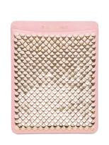 Manish Arora Sequined Scales Leather Ipad Case