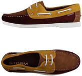 Storm Loafers