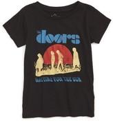 Little Eleven Paris Toddler Boy's Little Elevenparis The Doors T-Shirt