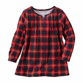 Osh Kosh Oshkosh Long Sleeve A-Line Dress - Preschool Girls