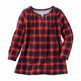 Osh Kosh Oshkosh Long Sleeve A-Line Dress - Preschool