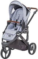 ABC DESIGN Cobra Plus Pushchair - Graphite Grey