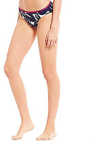 Tommy Bahama Graphic Jungle Reversible Hipster Bottom