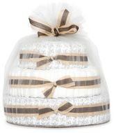The Honest Company Honest® Large Diaper Cake in Baby Rockstar